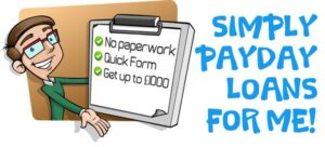 Simply payday loans for me!